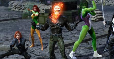 <em>Marvel Heroes Omega</em> ya tiene fecha de lanzamiento para Xbox One