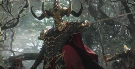 Checa el listado de los High Elves en <em>Total War: Warhammer 2</em>