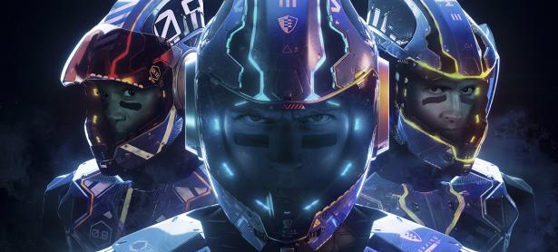 <em>Laser League</em> es el nuevo juego de los creadores de <em>OlliOlli</em>