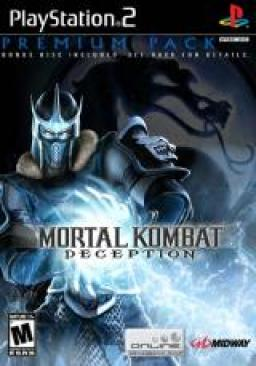 Mortal Kombat: Deception Premium Pack