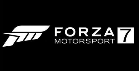Así luce <em>Forza Motorsport 7</em> en Xbox One X