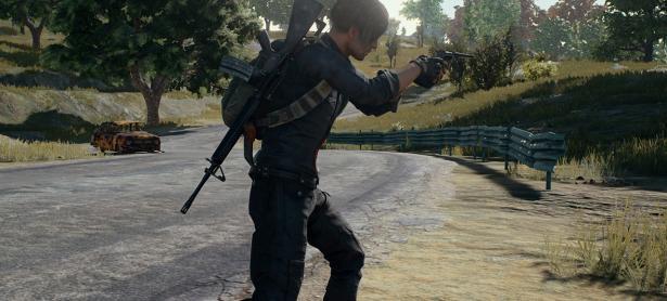 <em>PLAYERUNKNOWN'S BATTLEGROUNDS</em> llegará a Xbox One