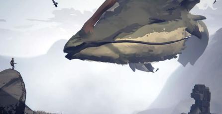Disfruta el trailer de presentación de <em>Ashen</em> para Xbox One
