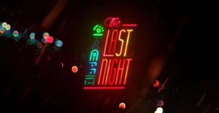 <em>The Last Night</em> nos ofrecerá una aventura cyberpunk en 2D