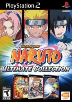 Naruto: Ultimate Collection