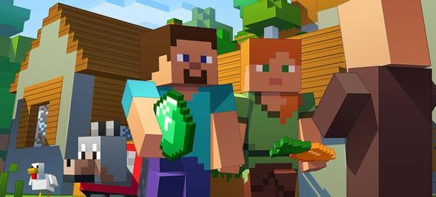Sony se negó a participar en el cross-play de <em>Minecraft</em>