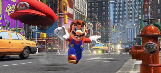 <em>Super Mario Odyssey</em> será gran parte de Nintendo en E3 2017