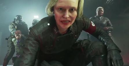 <em>Wolfenstein II: The New Colossus</em> es una realidad