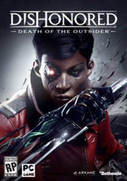 Dishonored: Death of the Outsider