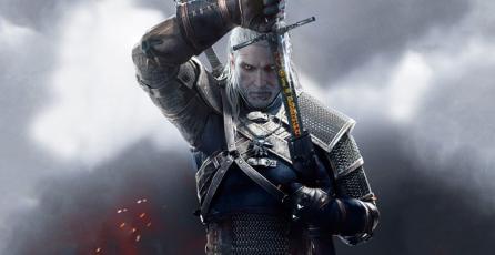 <em>The Witcher: Wild Hunt</em> tendrá soporte para PS4 Pro y Xbox One X