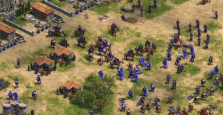 Microsoft Studios anuncia <em>Age of Empires: Definitive Edition</em>