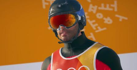 <em>Steep</em> recibirá expansión de los Juegos Olímpicos de Invierno