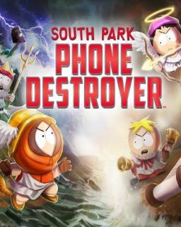 South Park: Phone Destroyer