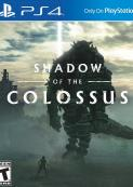 Shadow of the Colossus (Remake)