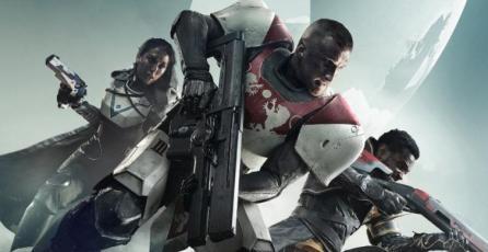 <em>Destiny 2</em> llegará a PC el próximo 24 de octubre