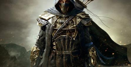<em>The Elder Scrolls VI</em> no está en desarrollo