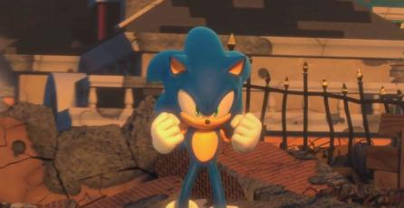 SEGA liberó épico trailer con los villanos de <em>Sonic Forces</em>