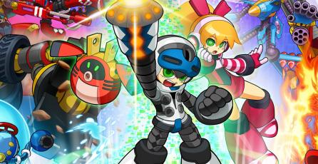Level-5 adquiere el estudio de <em>Mighty No. 9</em>