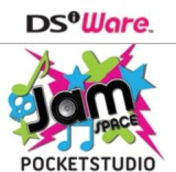 Jam Space: PocketStudio