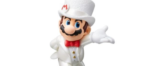 Estos son todos los nuevos amiibos anunciados por Nintendo