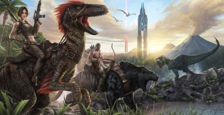 <em>ARK: Survival Evolved</em> anuncia su fecha oficial de lanzamiento