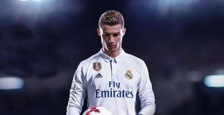 Ya jugamos: <em>FIFA 18</em> - E3 2017