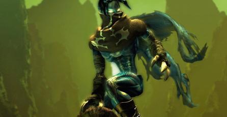 Square Enix daría licencia de <em>Legacy of Kain</em> a estudios indie