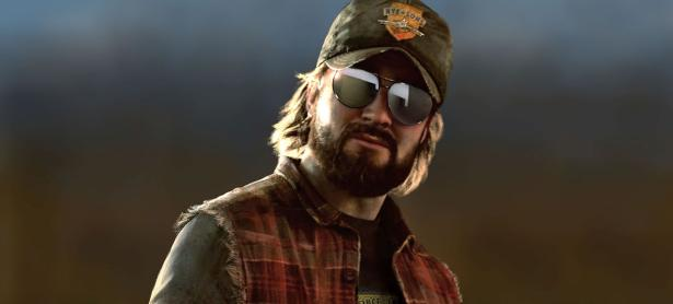 Nick Rye de <em>Far Cry 5</em> protagoniza un nuevo gameplay