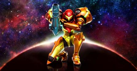 Mira 30 minutos del gameplay de <em>Metroid: Samus Returns</em>