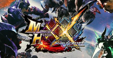 <em>Monster Hunter XX</em> para Switch no llegará a Occidente