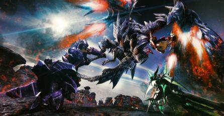 <em>Monster Hunter XX</em> para Switch no será localizado ni llegará a América