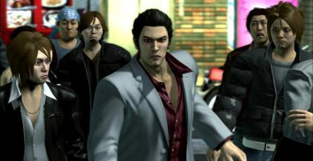 <em>Yakuza</em> y <em>Persona</em> podrían salir en PC a futuro