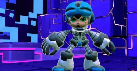 <em>Mighty No. 9</em> aún sigue en pie para Nintendo 3DS y PS Vita