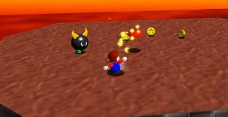 <em>Super Mario Odyssey 64</em> es un Rom Hack que te permite controlar enemigos