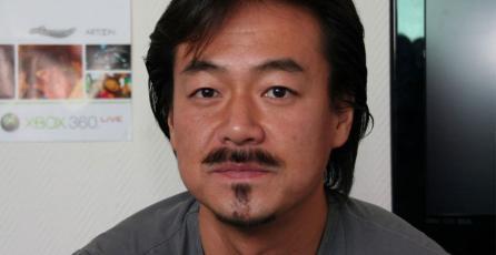 Creador de <em>Final Fantasy</em> mostrará nuevo juego este mes