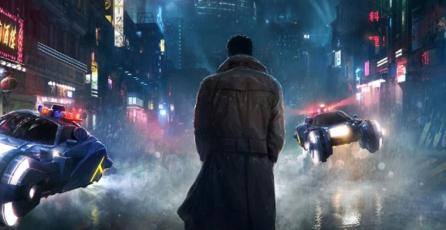 <em>Blade Runner 2049</em> tendrá un juego para smartphones