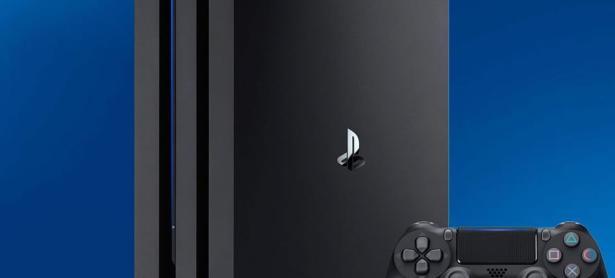 Sony revela nuevo trailer promocional de PS4 Pro