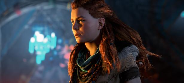 Revelan más detalles de <em>Horizon Zero Dawn: The Frozen Wilds</em>