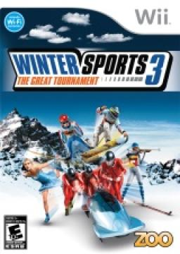 Winter Sports 3: The Great Tournament