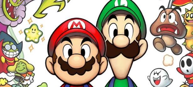 <em>Mario & Luigi Superstar Saga + Bowser's Minions</em> no podrá jugarse en 3D
