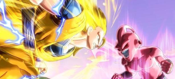 <em>Dragon Ball Xenoverse 2</em> llegará a Switch en septiembre en Japón
