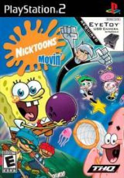 Nicktoons Movin