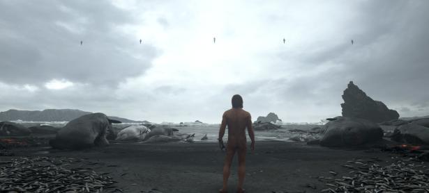 Directivo de Sony ya jugó prototipo de <em>Death Stranding</em>