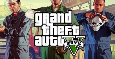 <em>Grand Theft Auto V</em> recibe miles de reseñas negativas en Steam por OpenIV