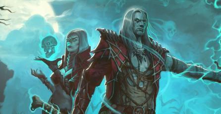 <em>Ascenso del Nigromante</em> llegará la próxima semana a <em>Diablo III</em>