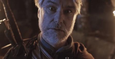 Piden apoyo para filme independiente de <em>The Witcher </em>