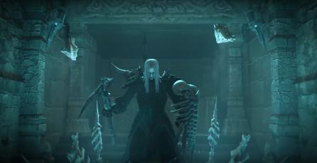 El <em>Ascenso del Nigromante</em> llega a <em>Diablo III</em> el 27 de junio