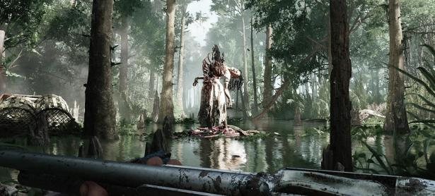 Crytek muestra el primer gameplay de <em>Hunt: Showdown</em>