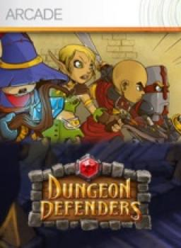 Dungeon Defenders: First Wave