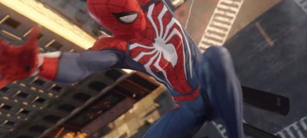 Insomniac explica por qué <em>Spider-Man</em> correrá a 30 fps en PS4 Pro